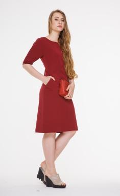 Dress Amori 9290 vishn 170