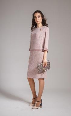 Dress Amori 9298 pudr 164