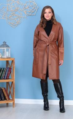 Coat Anastasia MAK 929 kor