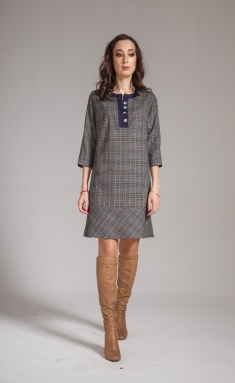 Dress Amori 9308 164
