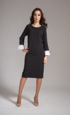 Dress Amori 9309 chern 170