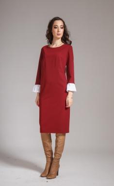Dress Amori 9309 vishn 170