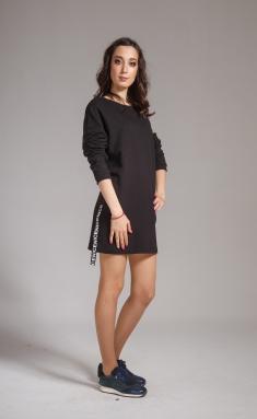 Dress Amori 9317 chern 170