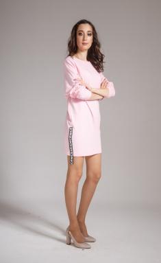 Dress Amori 9317 roz 170