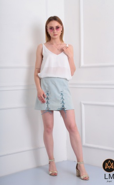 Skirt LM project LM322