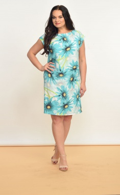 Dress Lady Style Classic Outlet 935