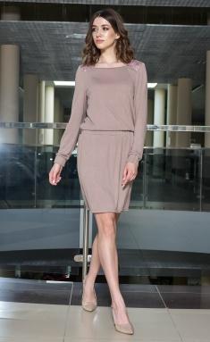 Dress Amori 9376 bezh 164