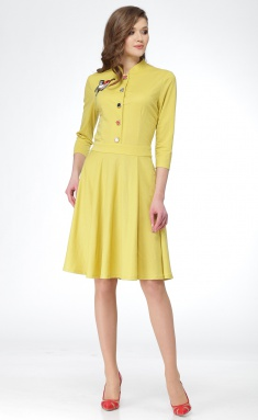 Dress Ladis Line 937