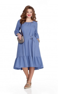 Dress TEZA 0938