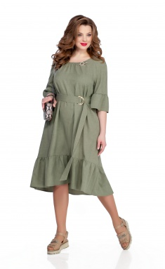 Dress TEZA 0938-1