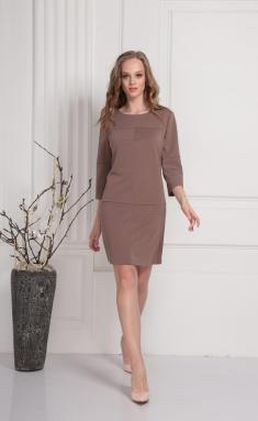 Dress Amori 9414 bezh 164