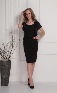 Dress Amori 9416 chern 170