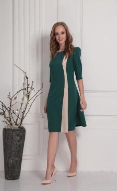 Dress Amori 9417 izumr 170