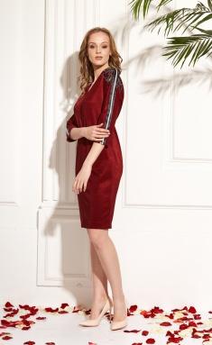 Dress Amori 9441 vishn 170