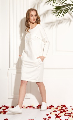 Dress Amori 9454 mol 164