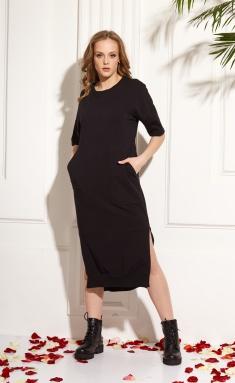 Dress Amori 9456 chern 170