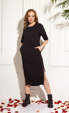 Dress Amori 9456 chern 164