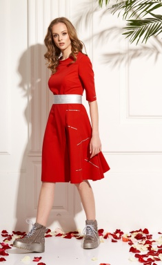 Dress Amori 9457 kr 164