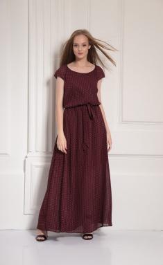 Dress Amori 9476 164 vin