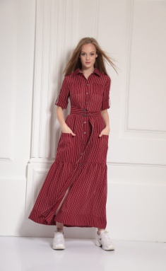 Dress Amori 9477 164 mal