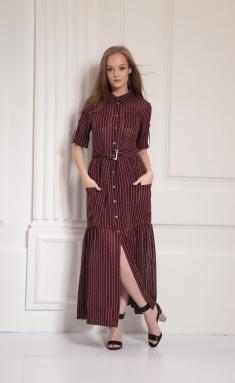 Dress Amori 9477 164 vin
