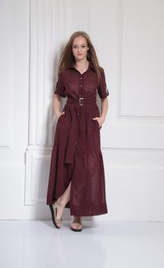 Dress Amori 9480 164 vin