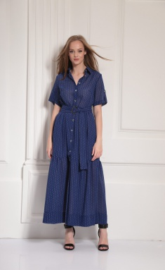 Dress Amori 9480 164 vas