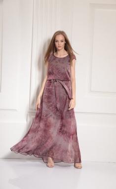 Dress Amori 9481 164 roz