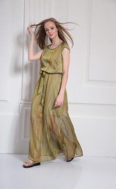 Dress Amori 9481 164 zel