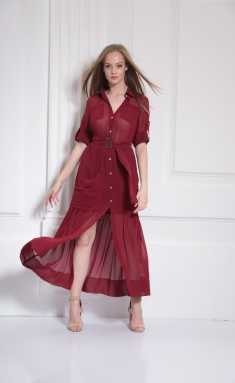 Dress Amori 9484  164 bor