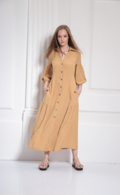 Dress Amori 9485 164 gor