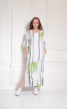 Dress Amori 9486 164 s