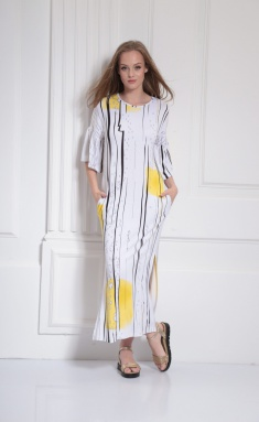 Dress Amori 9486 164 zh