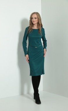 Dress Amori 9504 zel 164