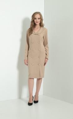 Dress Amori 9509 bezh 164
