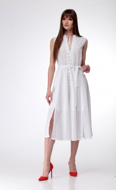 Dress Amori 9529 mol 164