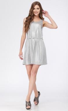Dress Ladis Line 954