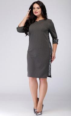 Dress Ladis Line 956/1