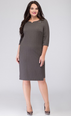 Dress Ladis Line 956