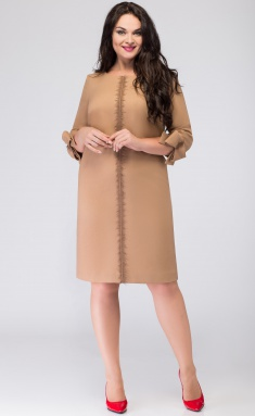 Dress Ladis Line 957