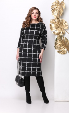 Dress Michel Chic 959