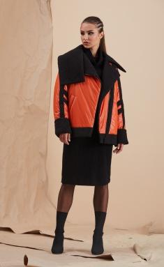 Jacket RaMi 1071 oran