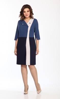 Dress Lady Style Classic 964