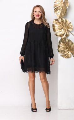 Dress Michel Chic 966