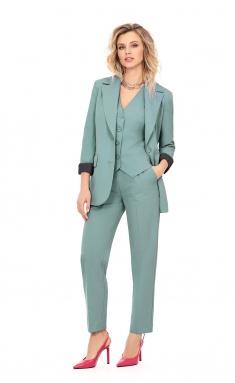 Suit Pirs 0971-4