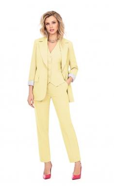 Suit Pirs 0971-3