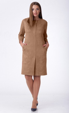Dress Ladis Line 973 orex