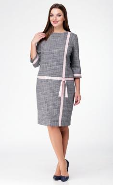 Dress Ladis Line 974