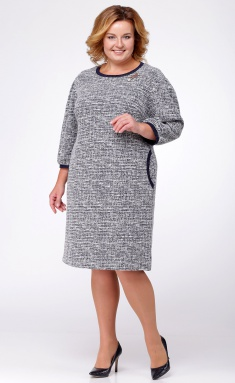 Dress Ladis Line 977