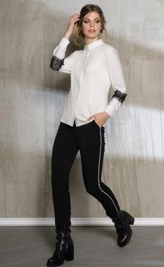 Trousers Anna Majewska M-1066